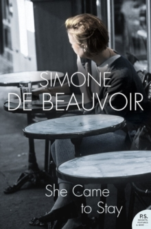 Image for She came to stay