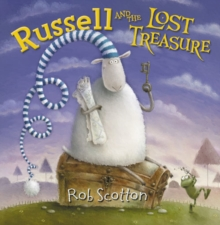 Image for Russell and the lost treasure