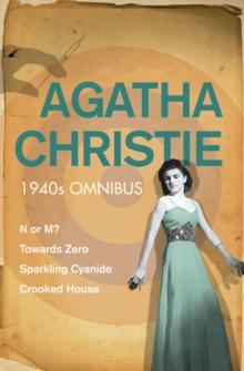 1940s Omnibus (Agatha Christie Years)