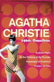 1960s Omnibus (Agatha Christie Years)