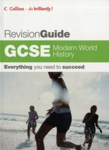 Image for GCSE Modern World History