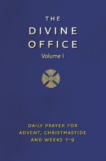 Image for Divine officeVol. 1