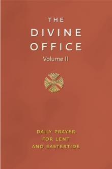 Image for Divine officeVol. 2