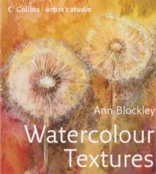 Watercolour textures - Blockley, Ann