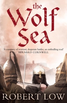 Image for The wolf sea