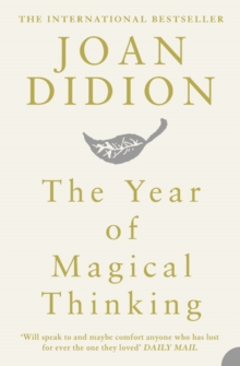 Image for The year of magical thinking