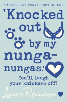 Image for Knocked out by my nunga-nungas  : you'll laugh your knickers off!
