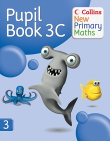 Image for Collins new primary mathsPupil book 3C