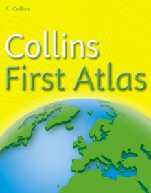 Image for Collins first atlas