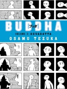 Image for Buddha3: Devadatta