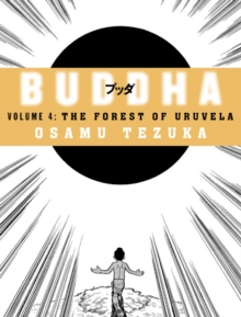 Image for Buddha4: The forest of Uruvela