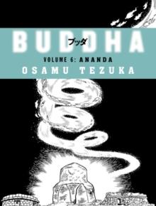 Image for Buddha6: Ananda