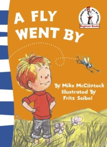 A Fly Went by (Beginner Books)