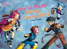 Image for How to make manga characters