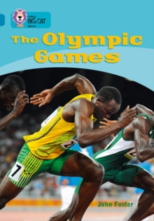 Image for The Olympic Games