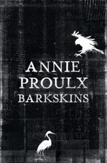 Image for Barkskins
