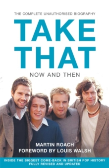 Image for Take That  : now and then