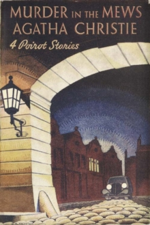Image for Murder in the mews and other stories