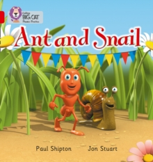 Image for Ant and Snail : Band 02a/Red a