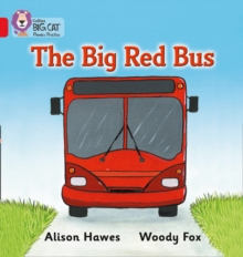 Image for The Big Red Bus : Band 02a/Red a