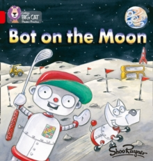 Image for Bot on the Moon : Band 02b/Red B