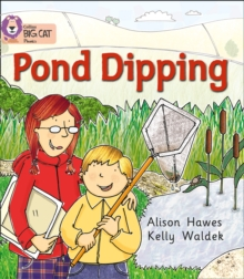 Image for Pond Dipping : Band 02b/Red B