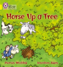 Image for Horse up a Tree : Band 03/Yellow