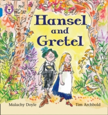 Image for Hansel and Gretel : Band 04/Blue