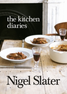 Image for The kitchen diaries