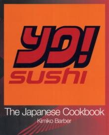Image for YO! sushi  : the Japanese cookbook