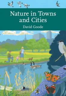 Image for Nature in towns and cities