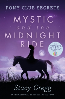 Image for Mystic and the midnight ride