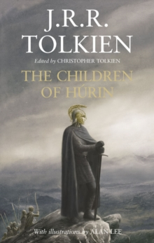 Image for Narn i chãin Hâurin  : the tale of the children of Hâurin