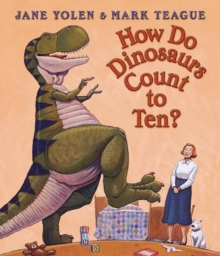 Image for How do dinosaurs count to ten?