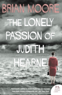 Image for The lonely passion of Judith Hearne