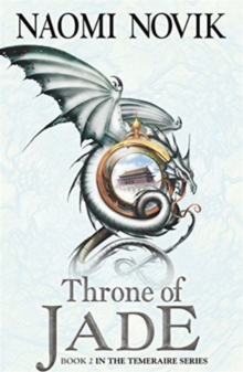 Image for Throne of Jade
