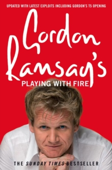 Image for Gordon Ramsay's playing with fire