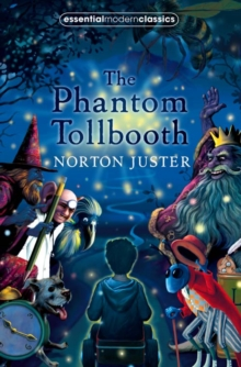 Image for The phantom tollbooth