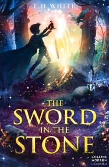 Image for The sword in the stone