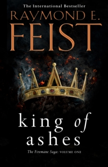 Image for King of ashes