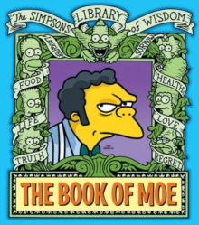 Image for The book of Moe