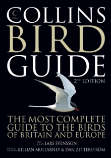Collins bird guide - Svensson, Lars