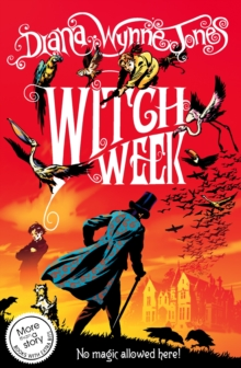 Image for Witch week
