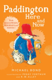 Image for Paddington here and now