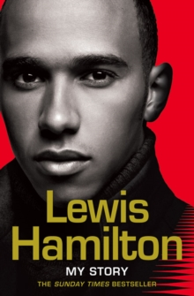 Image for Lewis Hamilton  : my story