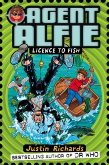 Image for Licence to fish