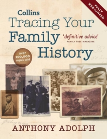 Image for Collins tracing your family history