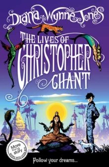 Image for The lives of Christopher Chant