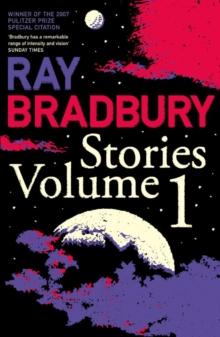 Image for Ray Bradbury Stories Volume 1