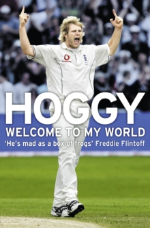 Image for Hoggy  : welcome to my world